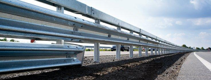 Essential Motorway Safety Barriers